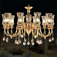 chandeliers crystal chandelier with shade chandelier glass shades rustic light glass shade brass and crystal