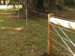 wire farm fence. Mt Evelyn - Post \u0026 Wire Fencing Farm Fence R