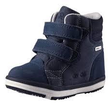 Купить <b>ботинки Patter Wash</b> 31 р. синий 31 <b>Reima</b> 569344-6740 ...