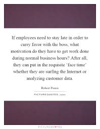 Employee Motivation Quotes
