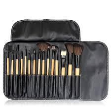 ng list 15 makeup brush 1 cosmetic bag