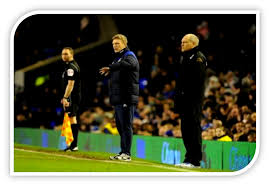 Everton v Fulham – Tactical Preview