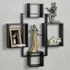 amazing wall decor shelves india wall a rectangle black wall decor shelves website picture gallery