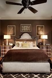 Orange And Brown Bedroom 17 Best Ideas About Chocolate Brown Bedrooms On Pinterest Orange