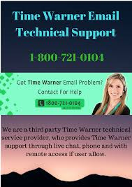We Are A Third Party Time Warner Technical Service Provider Who