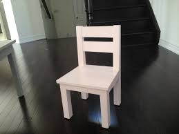 picture of kid s chair