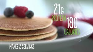 quick recipe cookies n cream protein pancakes herbalife healthy eating advice recipes videos recipes videos