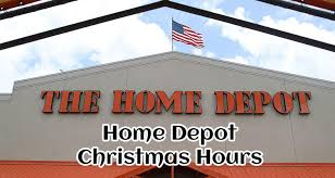 Small Picture Home Depot Christmas Hours 2016