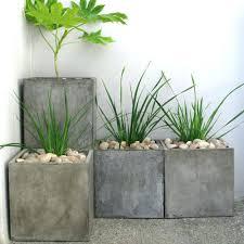 concrete planters concrete planters diy large concrete planters diy  concrete planters houston