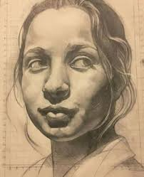 find this pin and more on portrait drawing by ar saroj see more sculptor sabin howard