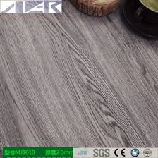 2mm 3mm thick easy install glueless self adhesive pvc vinyl flooring tile