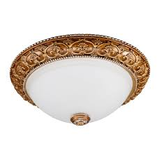 Светильник потолочный Виола 3х40 Вт <b>Е27</b> бронза <b>Максисвет</b> ...
