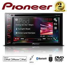 pioneer bluetooth car stereo. image is loading pioneer-avh-290bt-6-2-034-touchscreen-2- pioneer bluetooth car stereo -