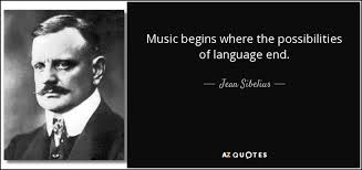 Statue Quotes Best TOP 48 QUOTES BY JEAN SIBELIUS AZ Quotes