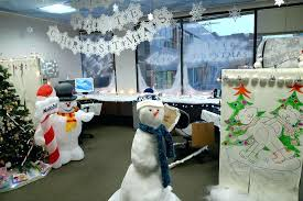 office xmas decorations. Office Christmas Decorations Ideas Pinterest Exotic Decoration Lovely Village Theme Decorating Contest By And Door Xmas
