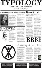 Newspaper Template Illustrator 18 Newspaper Templates Free Sample Example Format