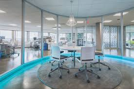 office glass walls. A New Paradigm For Privacy Office Glass Walls