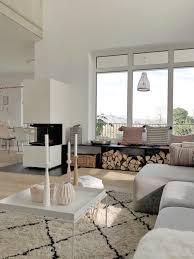 Sitzbank Fenster Wohnzimmer