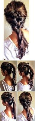 Hairstyle Easy Step By Step long hairstyles for girls step by step tutorial & trends with pictures 5386 by stevesalt.us