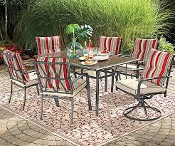 characteristics of wilson fisher patio furniture