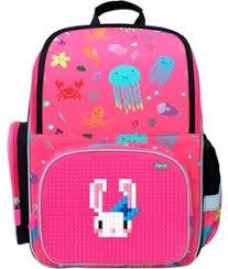 Купить школьные каркасные <b>рюкзаки Upixel</b> в интернет ...