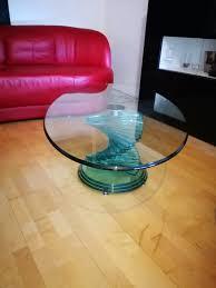 Ausgefallene couchtisch fotos holz und glas / glas couchtisch tisch wohnzimmertisch kaufland de : Ausgefallener Couchtisch Glas Edelstahl In 6170 Zirl For 80 00 For Sale Shpock