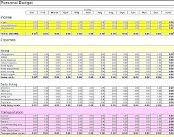 excel business budget template excel personal budget template templates sample yearly spreadsheet