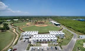 Felipe Alou Baseball Academy in Boca Chica | IAKS Worldwide