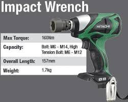 hitachi impact driver 18v. hitachi 18v combi drill \u0026 impact wrench package driver 18v s