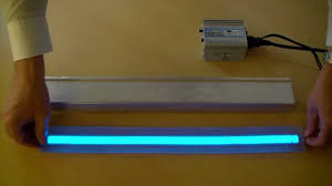 stair tread lighting. LumaGrip™ Anti Slip Illuminated Stair Tread With Light Tape®.mov - YouTube Lighting