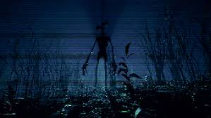 Most monsters come out at night and other scary creatures. Meet Siren Head A Horrifying Monster Haunting The Internet Pc Gamer