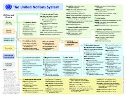United Nations System United Nations The Unit United
