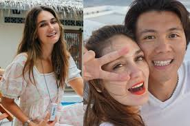 Pagesbusinessesmedia/news companymncupdatevideosluna maya, syahrini, dan reino barack. Already Heartbroken Until Never Labrak Syahrini Luna Maya Now Confesses Being Grateful To Release Reino Barack From Her Life All Pages Netral News