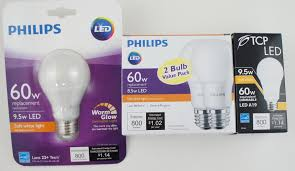 Philips Led Light Warranty The Race To The Bottom Led Bulbs And Dfm News Sparkfun