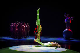 Mystere Show In Las Vegas See Tickets And Deals Cirque Du