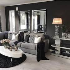 Exceptional ᒪOᑌIᔕE ♡ More · Gray Room DecorGray RoomsGray Couch Living RoomBasement Decorating  IdeasBasement IdeasBlack ...