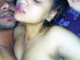 Kashmiri girl couple sex