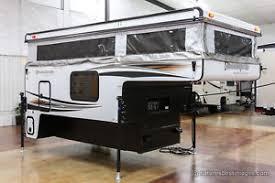 New 2018 BackPack SS-1500 Lite Pop Up Slide In Pickup Truck Camper ...