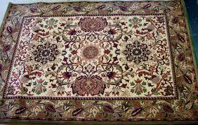 gorgeous william morris rug of
