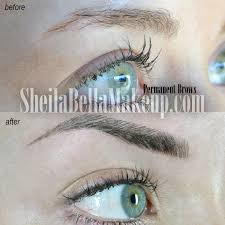 way you view semi permanent makeup you ll want tell all your friends and family about it don t let another day go by schedule your appointment with us