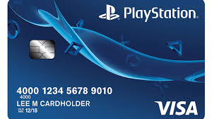 Click to claim your free psn codes now! Introducing The New Playstation Credit Card Playstation Blog