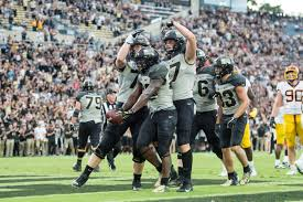 Purdue Football Patience Key With Young Team