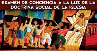 Resultado de imagem para doctrina social de la iglesia