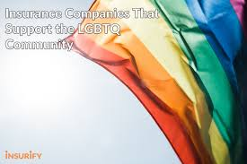 Gay friendly insurance companies