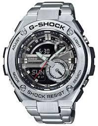 25 best ideas about g shock watches gshock com casio mens g shock g steel watch analog digital stainless steel bracelet
