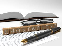 what is a ghost writer lancewriting