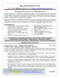 Professional Resumes Writing Service Dillard Associates