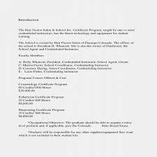 Examples Of Esthetician Resumes Sarahepps Com