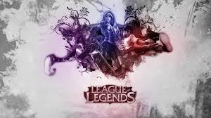 Awesome League of Legends wallpaper ...