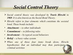 difference between mechanical organic solidarity sociology  social control theory essay social control and agencies of social control